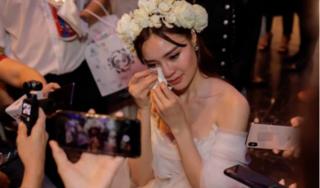 Ninh Dương Lan Ngọc chính thức lên tiếng về nghi án lộ clip 'nóng'