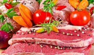 Mẹo khử mùi hôi các loại thịt sống cần biết