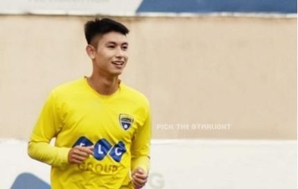 CLB Đông Á Thanh Hóa đón tin vui trước vòng 4 V.League