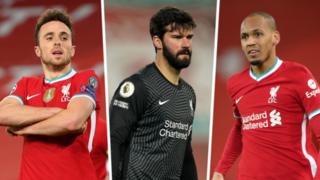 Liverpool đón 3