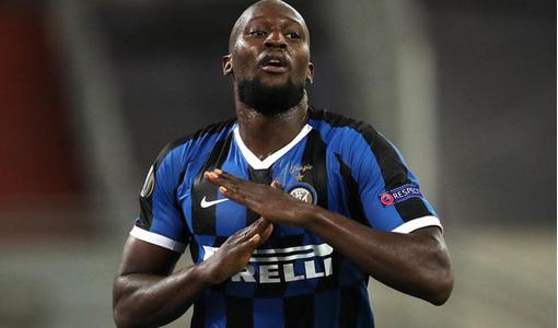 """Vi phạm quy tắc thanh toán vụ Lukaku, Inter Milan bị M.U """"siết nợ"""""""