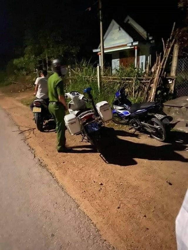 Truy tìm đối tượng đâm trọng thương một phụ nữ ở Quảng Nam