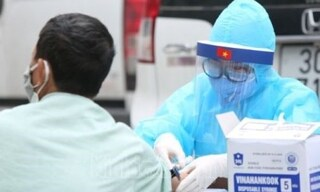 Hải Dương phong toả 9 hộ dân liên quan một nữ sinh nghi mắc Covid-19