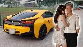 Thủ môn Bùi Tiến Dũng tuổi 24: Bạn gái Tây, siêu xe 8 tỷ và tài sản