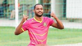 Tiền đạo Brazil tiết lộ thông tin bất ngờ về đội bóng Thái Lan