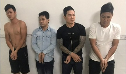 Thông tin bất ngờ vụ súng nổ ở trung tâm quận Ninh Kiều - TP. Cần Thơ