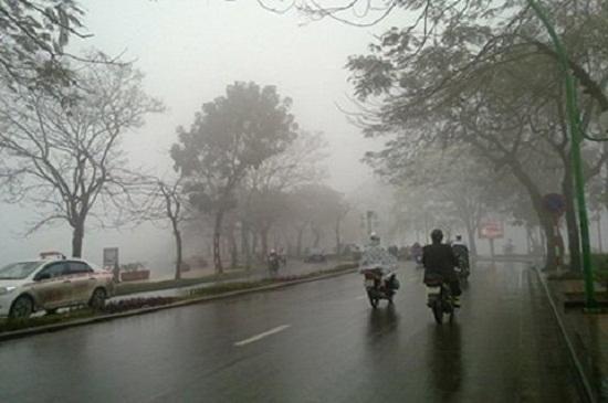 Gió mùa đông bắc sắp tràn về, mưa có còn bao trùm miền Bắc