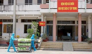 Truy tìm hai đối tượng trốn khỏi khu cách ly ở Kon Tum