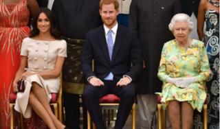 Meghan Markle tiếp tục ném 'quả bom' thứ 2 vào hoàng gia với lời tuyên bố đầy thâm sâu