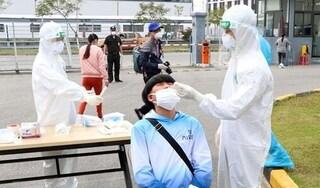 Sáng 9/3, không ca mắc mới, Hà Nội và Gia Lai triển khai tiêm vaccine phòng Covid-19