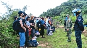 TP HCM: Phát hiện 40 người nước ngoài nhập cảnh trái phép