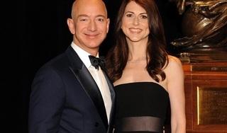Tỷ phú giàu nhất thế giới nói gì khi vợ cũ có chồng mới?