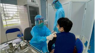 Hà Nội tiêm vaccine COVID-19 cho 7.235 người từ ngày mai