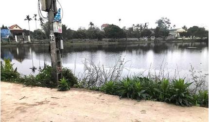 Hải Dương: Nghi vấn người đàn ông huyện Ninh Giang đi câu cá đột tử ở hồ