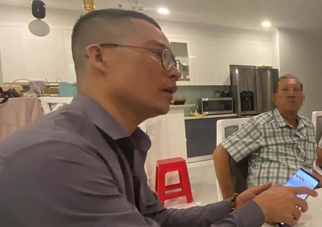 Vì sao người tố cáo bà Trần Uyên Phương bị bắt