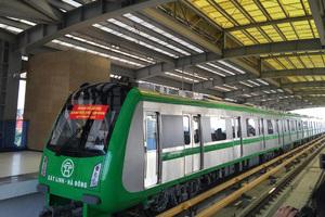 Đường sắt Cát Linh - Hà Đông: 20 ngày nữa Bộ GTVT có kịp bàn giao cho Hà Nội vận hành thương mại?
