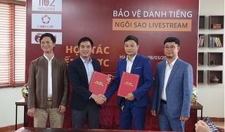 Lễ kí kết thỏa thuận hợp tác giữa Tập đoàn 1102 Holding và CabinLaw