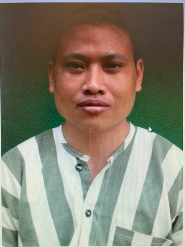 Truy nã đối tượng đang thi hành án chung thân về tội giết người trốn trại