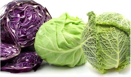 Nếu thuộc 1 trong nhóm người này tốt nhất không nên ăn bắp cải
