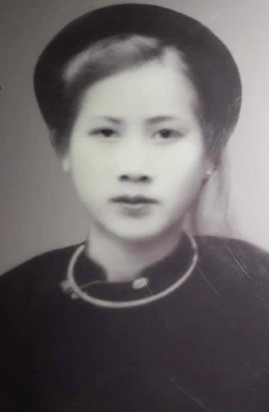 Loạt ảnh đẹp tinh khôi của cụ bà 100 tuổi thời trẻ khiến ai xem cũng nao lòng