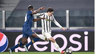 Juve bị loại khỏi Champions League, HLV Pirlo bào chữa thế nào?