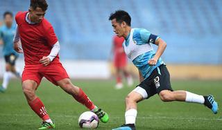 CLB Hải Phòng đón tin vui trước trận gặp Hà Nội FC