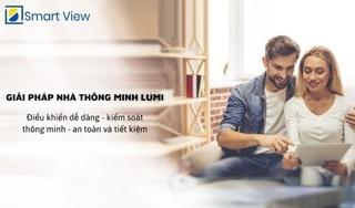 Giới thiệu giải pháp nhà thông minh Lumi