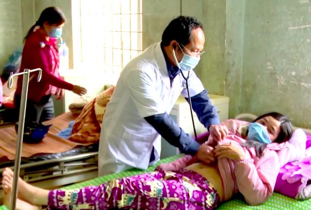 Nguyên nhân ban đầu về bệnh lạ khiến 6 người tử vong và nhập viện ở Kon Tum