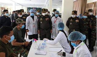 Campuchia: Người đầu tiên tử vong vì Covid-19, liên quan đến