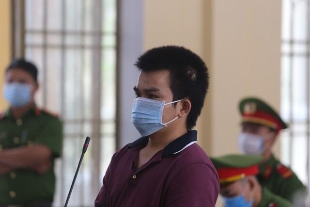 Quảng Nam, xin thuốc lá không được đâm bố tử vong
