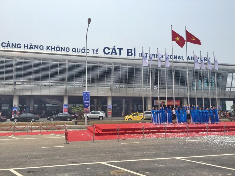 Cơ sở nào để đề xuất quy hoạch sân bay thứ 2 vùng Thủ đô ở Tiên Lãng