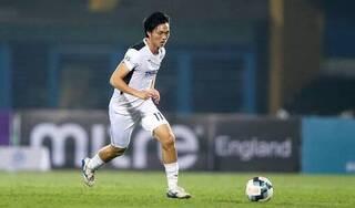 Tiền vệ Tuấn Anh sẵn sàng cho trận gặp Bình Định FC