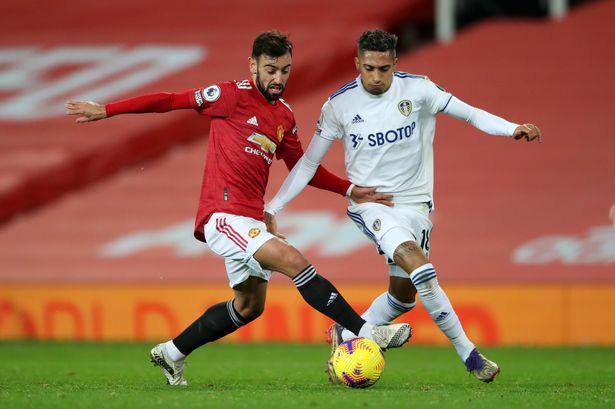 MU lên kế hoạch đưa bạn thân Bruno Fernandes tới Old Trafford