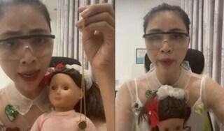 YouTuber Thơ Nguyễn phải nhập viện sau 'cú sốc' bị dư luận phản ứng