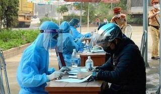 Sáng 13/3 không ca mắc COVID-19, Việt Nam chữa khỏi 2.086 bệnh nhân