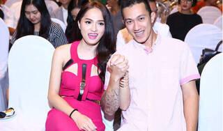 Hương Giang và Criss Lai từng là mối tình sâu đậm đến mức nào?