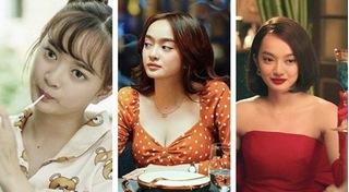 """Kaity Nguyễn - Nữ diễn viên rất xinh đẹp chỉ cao 1m50 có mặt trong các phim """"bom tấn"""" Việt là ai?"""
