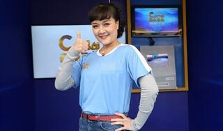 Vì sao Vân Dung từ chối làm MC, ít tham gia gameshow?