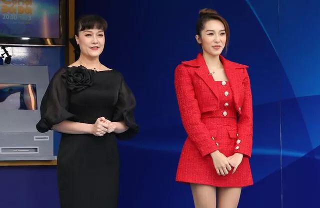 Vì sao Vân Dung từ chối làm MC, ít tham gia gameshow