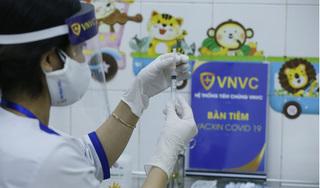 Thêm 3 tỉnh triển khai tiêm vắc xin Covid-19