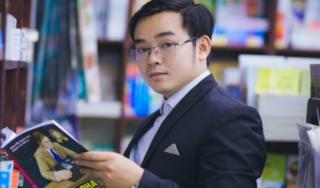 Lớp học thầy Dư Toán (Đặng Hoàng Dư) - Bí quyết để đạt điểm cao môn toán