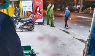 Bắt nhóm nghi phạm truy sát, chém tử vong nam thanh niên ở Nam Định