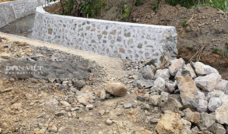 Quảng Ninh: Dự án thoát nước hay