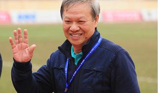 HLV Lê Thụy Hải thất vọng với màn trình diễn của Lee Nguyễn