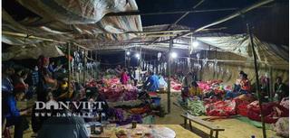 Lai Châu: Đi ăn cỗ cưới, hơn 90 người bị ngộ độc