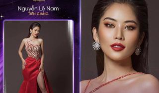 Lộ diện thí sinh đầu tiên của Hoa hậu Hoàn vũ Việt Nam 2021, là 1 sao nữ thị phi nhất nhì Vbiz