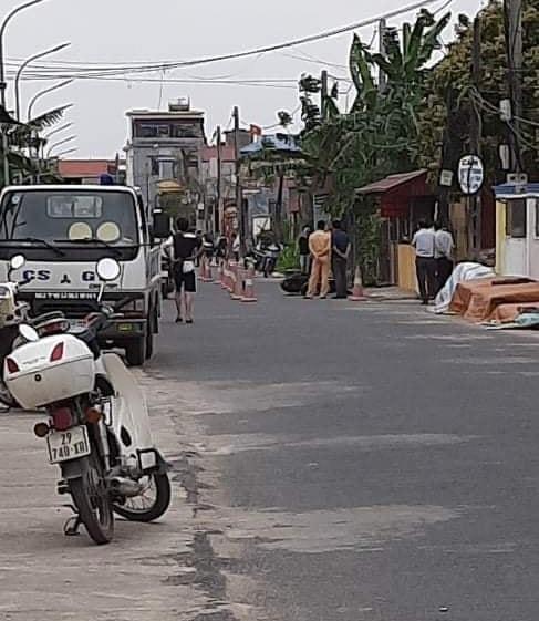 Chỉ trong vòng 4 ngày, tại xã Xuân Phong đã xảy ra 2 vụ tai nạn khiến 2 học sinh và 1 cô giáo tử vong.