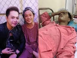 Nam ca sĩ 38 tuổi đột ngột qua đời trên xe cấp cứu vì ung thư não