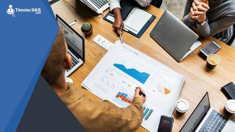 Tạo CV online và cơ hội trúng tuyển việc làm Marketing nằm trong lòng bàn tay bạn