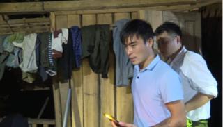 Phú Thọ: Con sát hại bố vì thường xuyên bị đánh đập